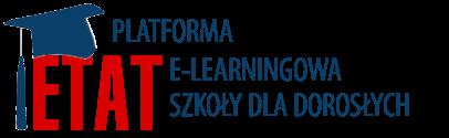 E-szkoła ETAT